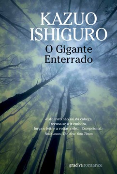 O Gigante Enterrado - Ebook