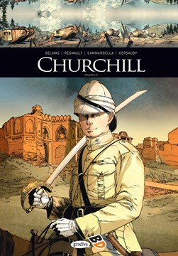 Churchill, vol. 1