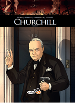 Churchill, vol. 2