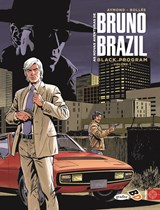 As Novas Aventuras de Bruno Brazil