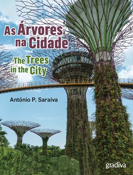 As Árvores na Cidade / The Trees in the City