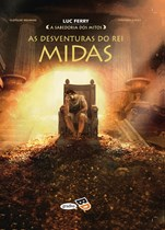 As Desventuras do Rei Midas