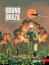 As Novas Aventuras de Bruno Brazil - Vol 2